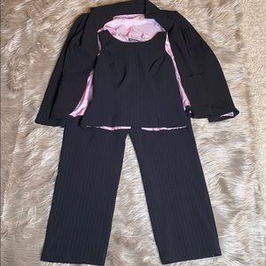 Liz Claiborne Suit size 10